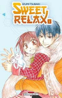Sweet relax. Volume 1
