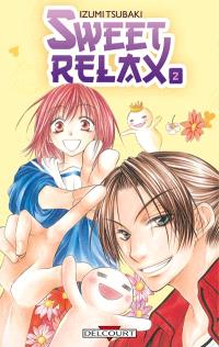 Sweet relax. Volume 2
