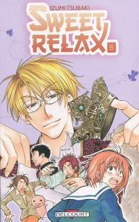 Sweet relax. Volume 5