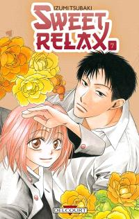 Sweet relax. Volume 7