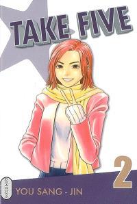 Take five. Volume 2