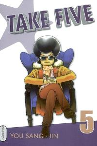 Take five. Volume 5