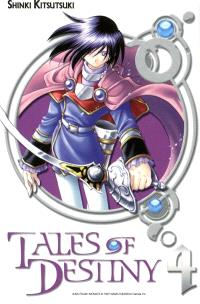Tales of destiny. Volume 4