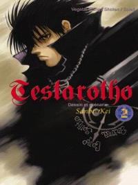 Testarotho. Volume 2