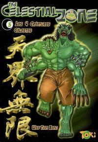 The celestial zone. Volume 5, Les 4 créatures célestes