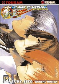 The king of fighters Zillion. Volume 15