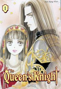 The Queen's knight. Volume 1