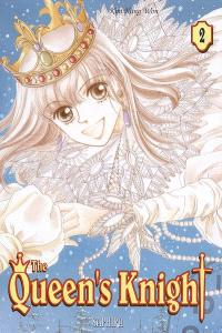 The Queen's knight. Volume 2