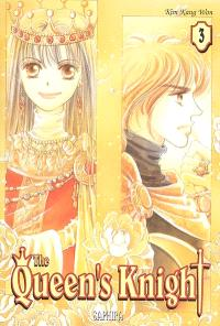 The Queen's knight. Volume 3