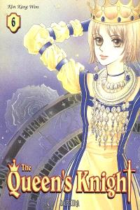 The Queen's knight. Volume 6