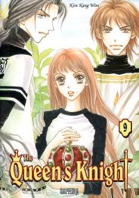 The Queen's knight. Volume 9
