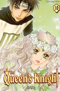 The Queen's knight. Volume 10