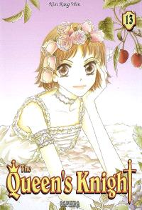 The Queen's knight. Volume 13