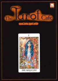 The Tarot Café. Volume 1