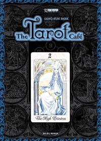The Tarot Café. Volume 2