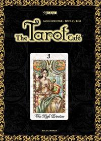 The Tarot Café. Volume 3