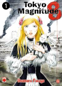 Tokyo magnitude 8. Volume 1