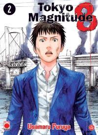 Tokyo magnitude 8. Volume 2