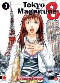 Tokyo magnitude 8. Volume 3