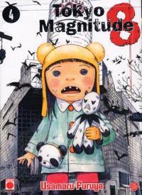 Tokyo magnitude 8. Volume 4
