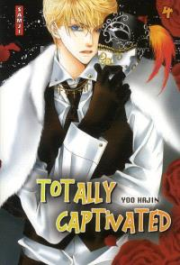 Totally captivated. Volume 4
