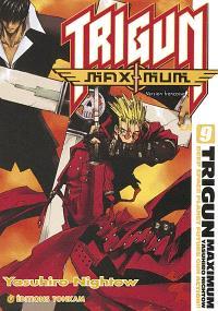 Trigun maximum. Volume 9