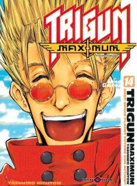 Trigun maximum. Volume 14