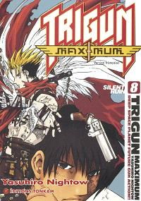 Trigun maximum. Volume 8, Silent ruin