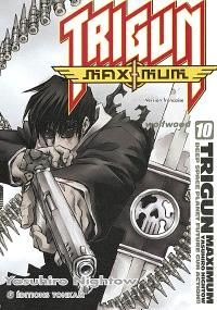 Trigun maximum. Volume 10, Wolfwood