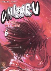 Umizaru : l'ange des mers. Volume 6