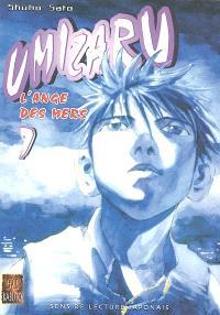 Umizaru : l'ange des mers. Volume 7