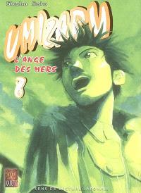 Umizaru : l'ange des mers. Volume 8