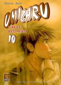 Umizaru : l'ange des mers. Volume 10