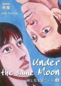 Under the same moon. Volume 4