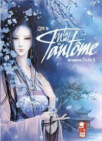 Une enquête du docteur Li. Volume 1, La nuit du fantôme
