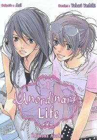 Unordinary life. Volume 1