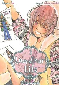 Unordinary life. Volume 3
