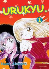 Urukyu. Volume 1
