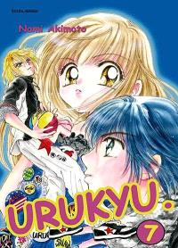 Urukyu. Volume 7