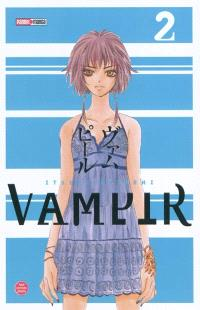Vampir. Volume 2