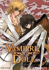 Vampire doll. Volume 4