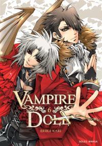 Vampire doll. Volume 6