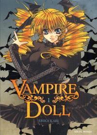Vampire doll. Volume 1