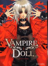 Vampire doll. Volume 2