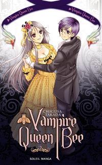 Vampire Queen Bee. Volume 2