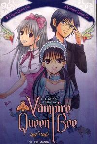 Vampire Queen Bee. Volume 5
