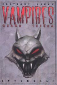 Vampires : intégrale