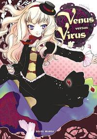 Venus versus Virus. Volume 4