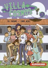 Villa Cosmos. Volume 3