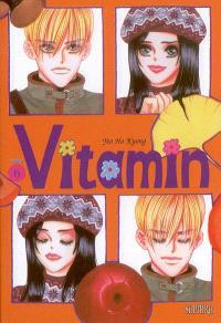 Vitamin. Volume 6